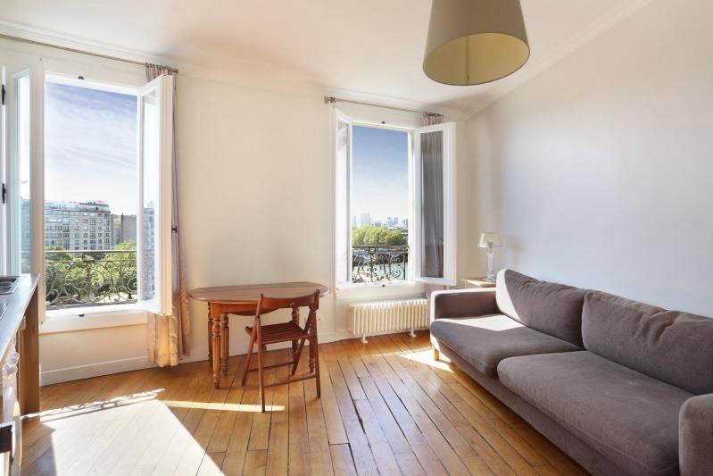 Verkoop van prestige  appartement Paris 4ème 590000€ - Foto 2
