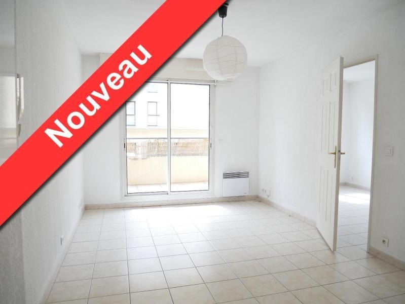 Location appartement Aix en provence 770€ CC - Photo 1