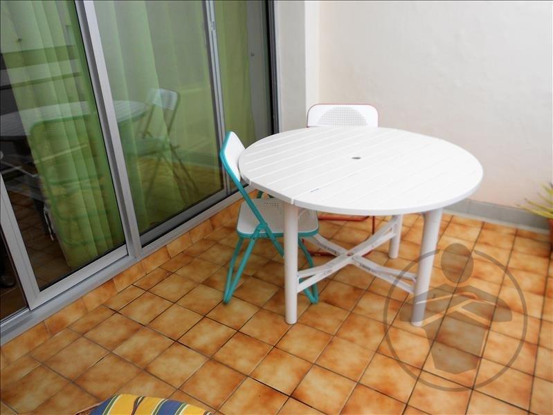 Sale apartment St jean de monts 71000€ - Picture 6