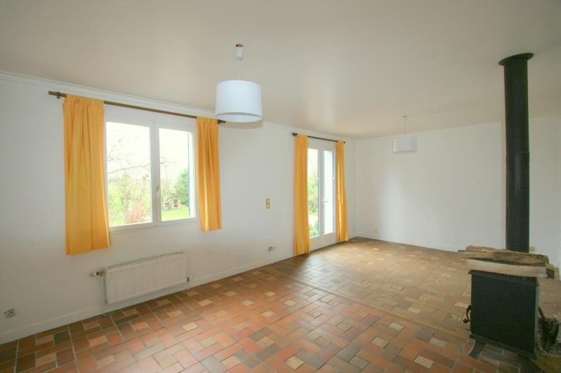 Sale house / villa Hericy 300000€ - Picture 2