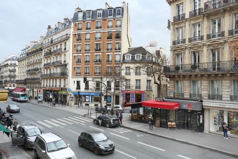 Verhuren  appartement Paris 6ème 5965€ CC - Foto 15