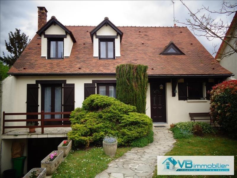 Vente maison / villa Savigny sur orge 397000€ - Photo 8