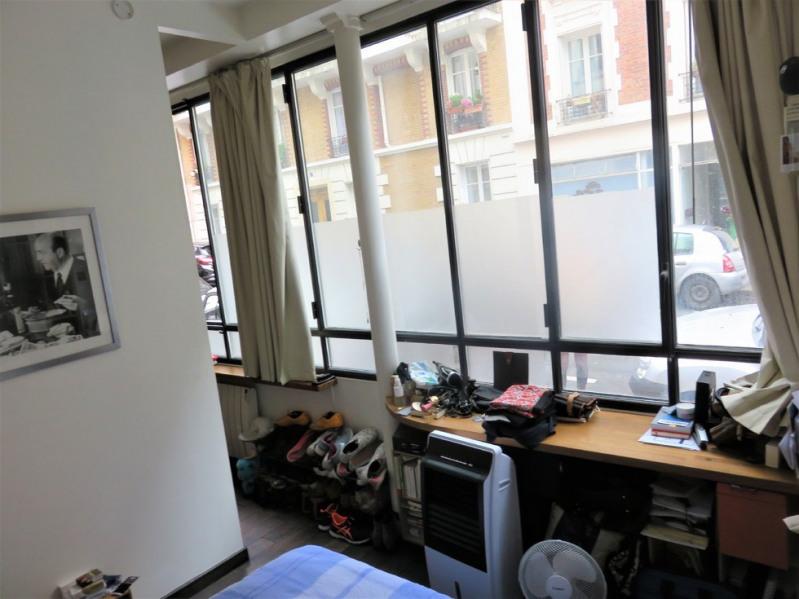 Vente appartement Paris 18ème 252000€ - Photo 3