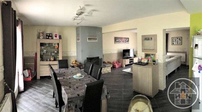 Sale house / villa Ribecourt dreslincourt 224000€ - Picture 3