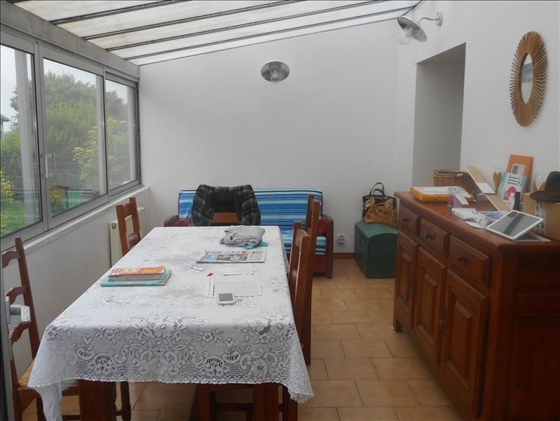 Sale house / villa Villiers adam 240 000€ - Picture 2