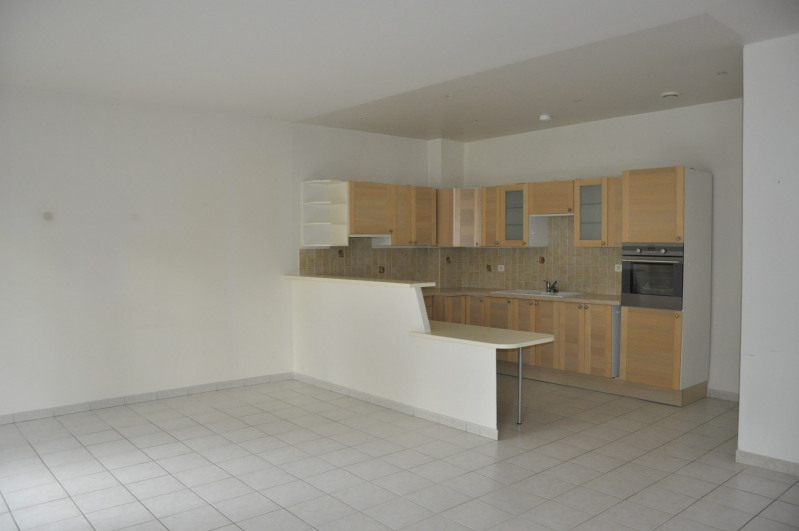 Sale apartment Guyancourt 248 400€ - Picture 1