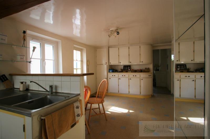 Sale house / villa Ury 357000€ - Picture 9