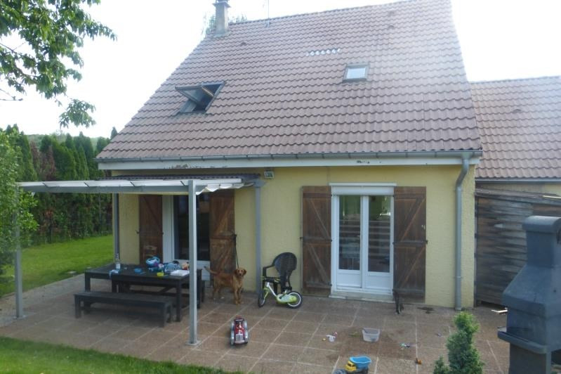 Sale house / villa Pouligney lusans 185000€ - Picture 2
