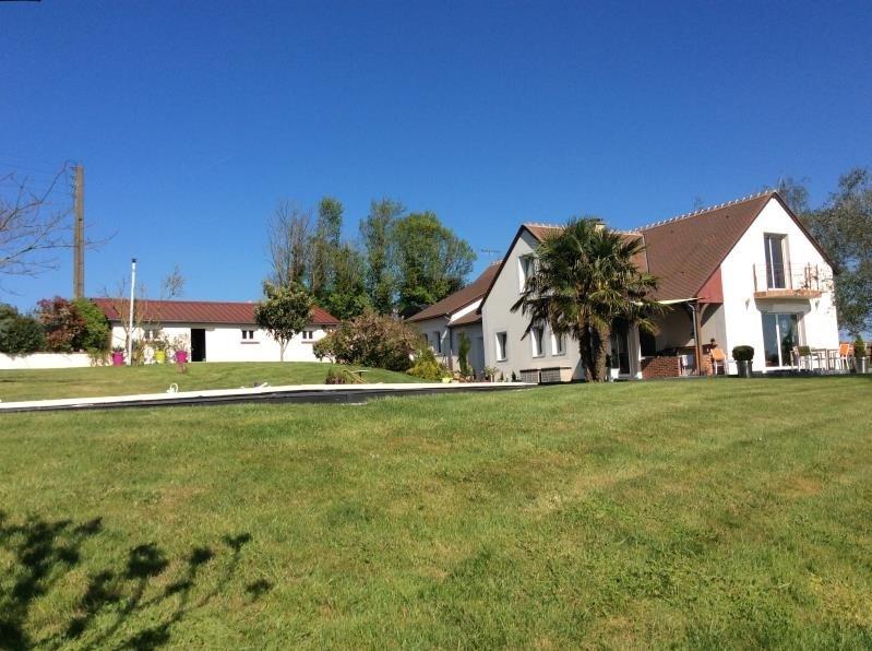 Vente de prestige maison / villa Le mans 515000€ - Photo 5