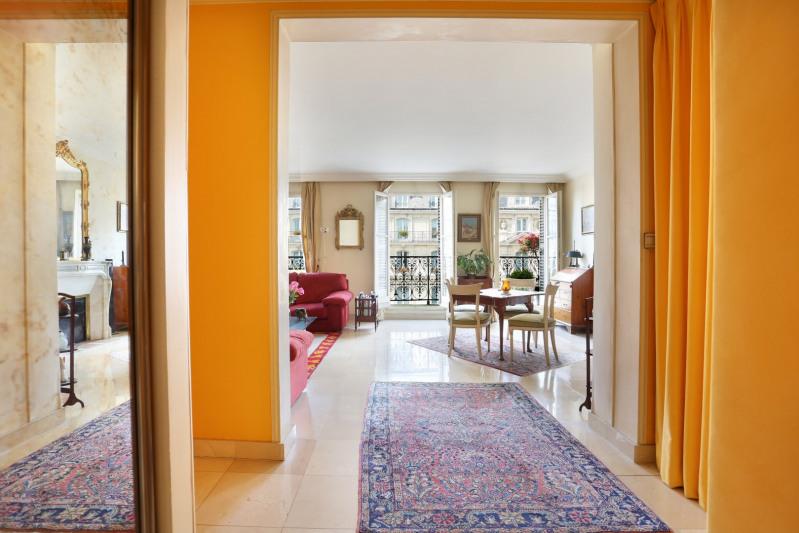 Vente de prestige appartement Paris 8ème 1365000€ - Photo 10