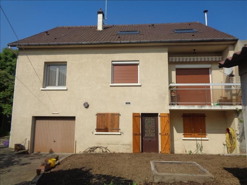 Sale house / villa Villeneuve le roi 432 000€ - Picture 1