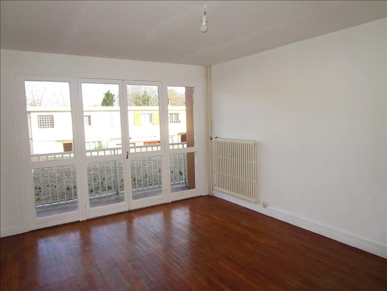 Sale apartment Herouville saint clair 75 000€ - Picture 2
