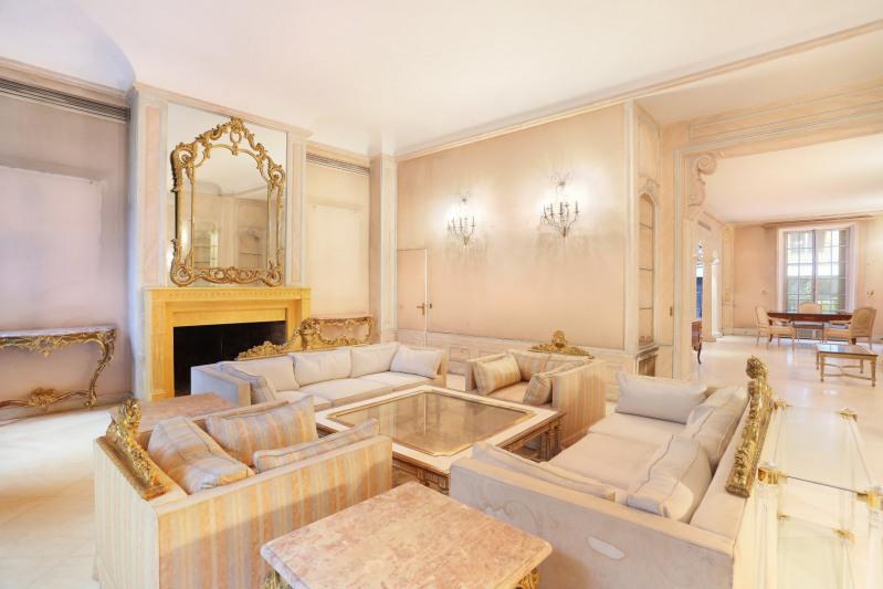 Vente de prestige maison / villa Paris 16ème 8700000€ - Photo 7