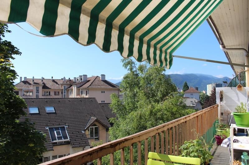 Vente appartement Annecy 323 900€ - Photo 3
