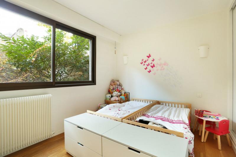 Immobile residenziali di prestigio appartamento Paris 16ème 480000€ - Fotografia 4