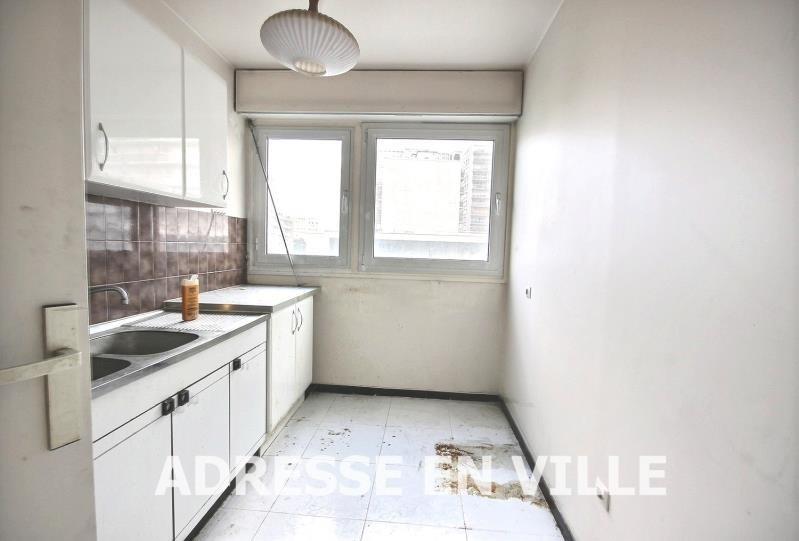 Vente appartement Levallois perret 367000€ - Photo 5