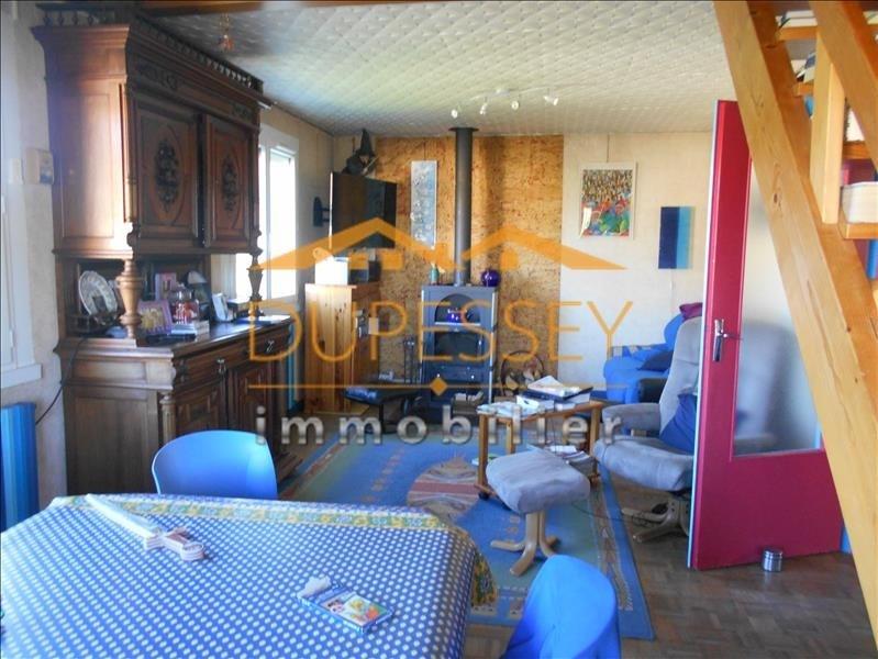 Vente maison / villa Pont de beauvoisin 204000€ - Photo 5