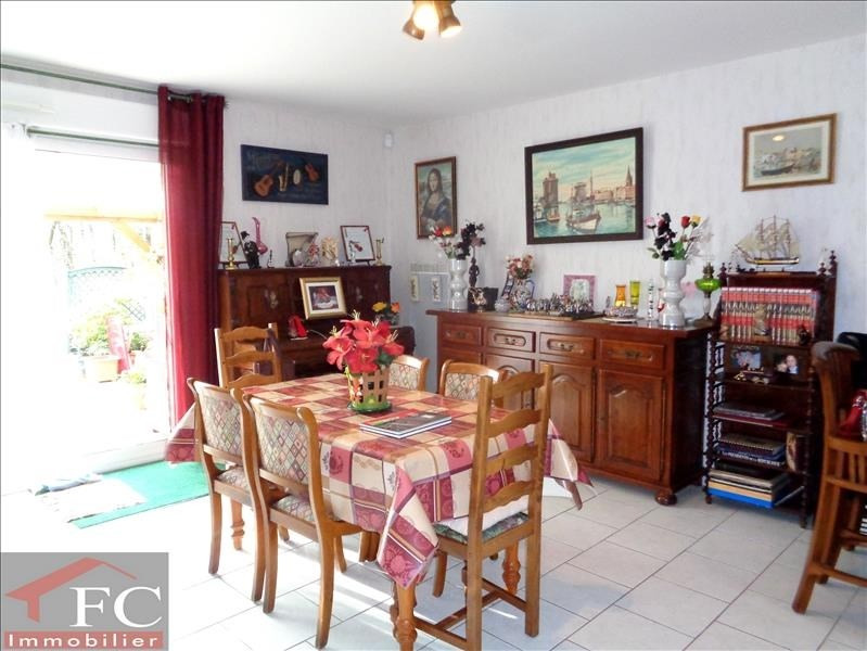 Vente maison / villa Morand 187000€ - Photo 4