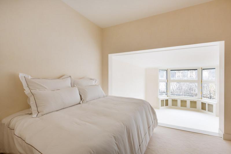Vente de prestige appartement Paris 8ème 2850000€ - Photo 4