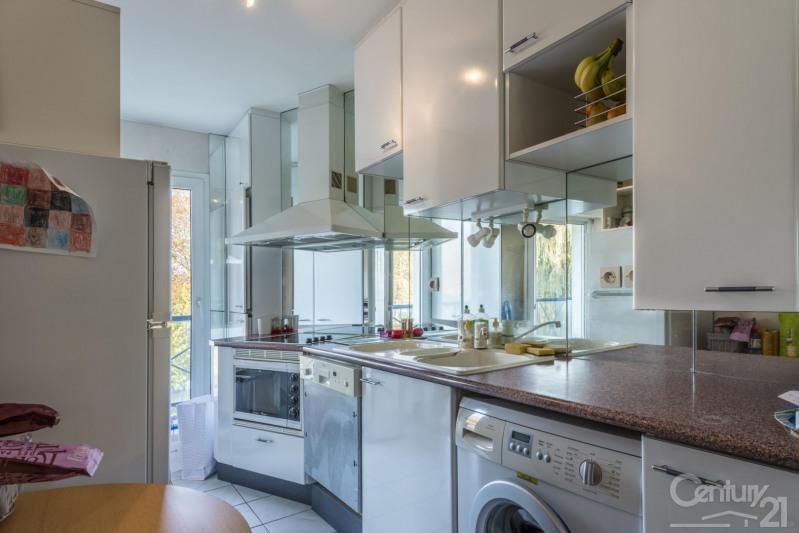 Revenda apartamento Caen 215000€ - Fotografia 3