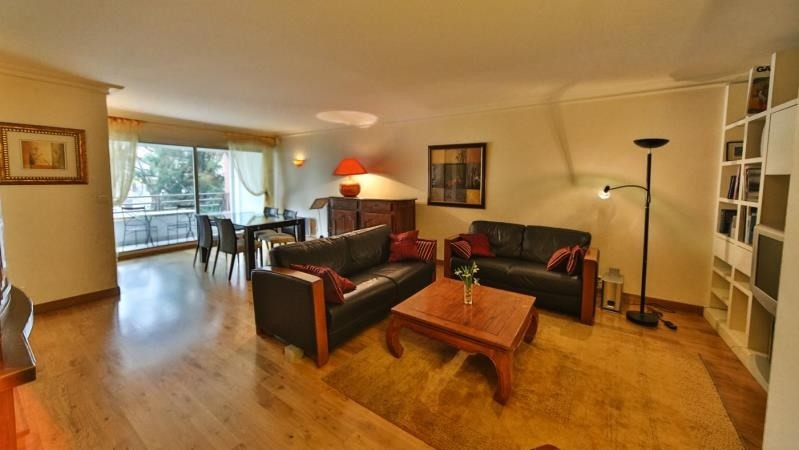 Vente de prestige appartement Annecy 661 500€ - Photo 2