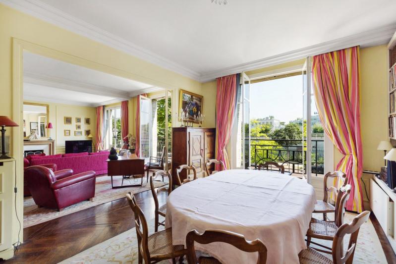 Deluxe sale apartment Boulogne-billancourt 1795000€ - Picture 4