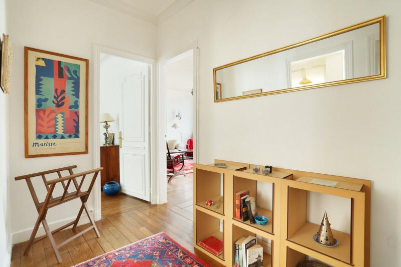 Verhuren  appartement Paris 6ème 2100€ CC - Foto 7