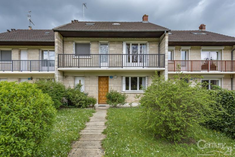 Vendita casa Herouville st clair 210000€ - Fotografia 7