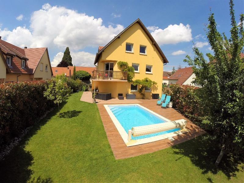 Revenda casa Bourgheim 299990€ - Fotografia 2