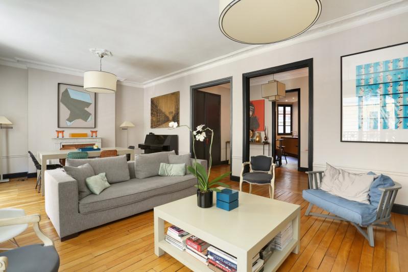 Immobile residenziali di prestigio appartamento Paris 16ème 1200000€ - Fotografia 6
