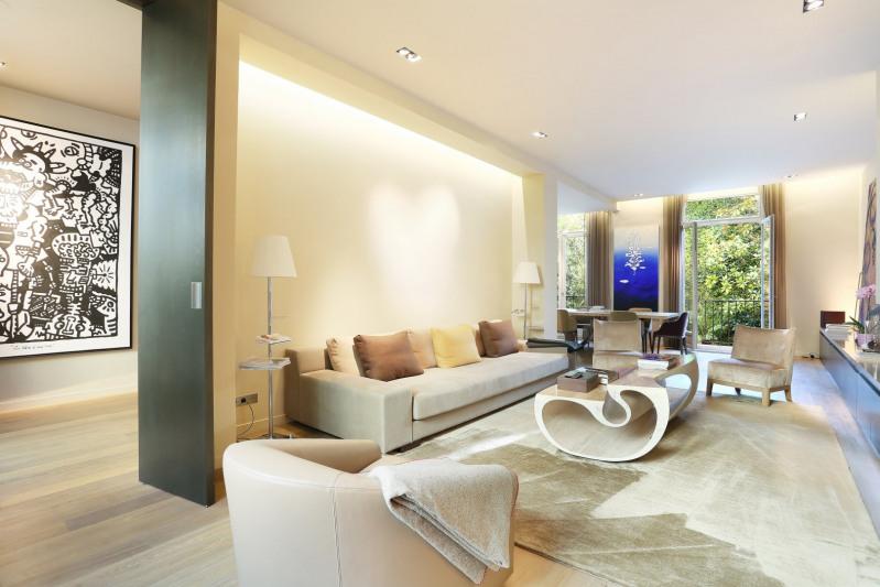 Verkoop van prestige  huis Neuilly-sur-seine 4680000€ - Foto 3