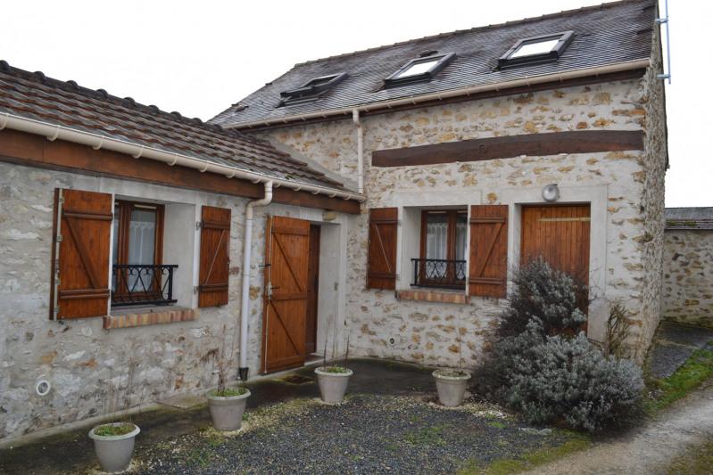 Sale house / villa Dammarie les lys 227900€ - Picture 1
