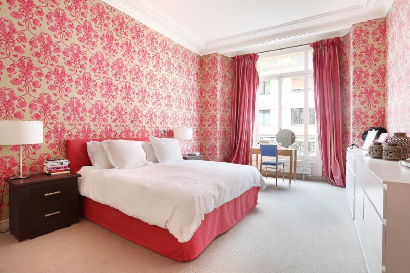 Vente de prestige appartement Paris 16ème 2750000€ - Photo 6