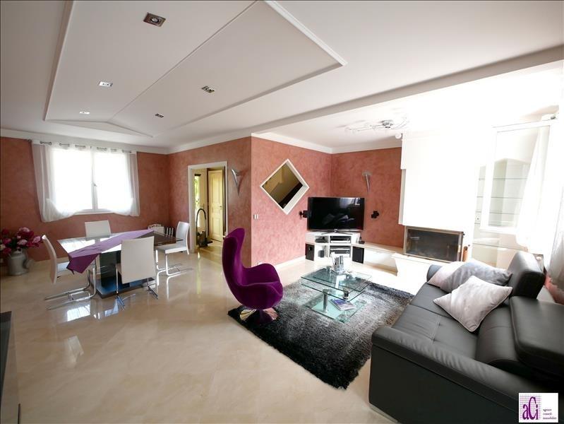 Sale house / villa L hay les roses 730000€ - Picture 2