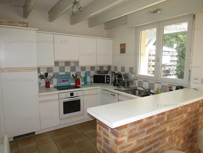 Vacation rental house / villa Lacanau ocean 565€ - Picture 3