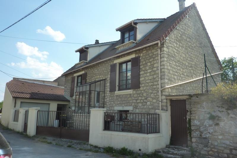 Sale house / villa Nanteuil le haudouin 230000€ - Picture 1