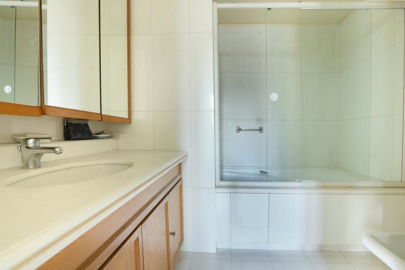 Revenda residencial de prestígio apartamento Paris 16ème 2650000€ - Fotografia 7