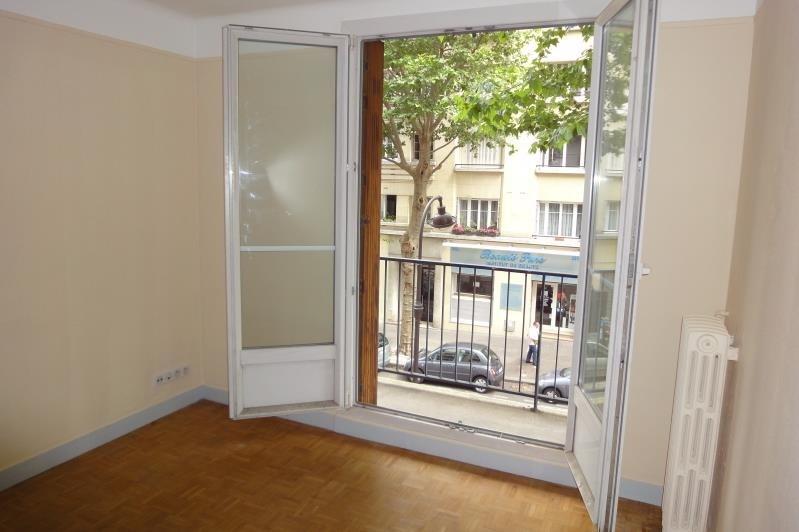 Rental apartment Paris 20ème 1213€ CC - Picture 7