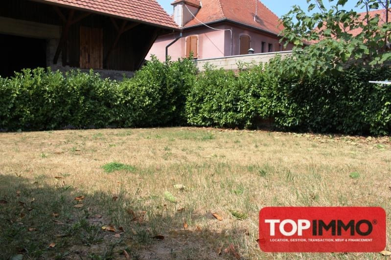 Sale house / villa Neuf brisach 257000€ - Picture 7