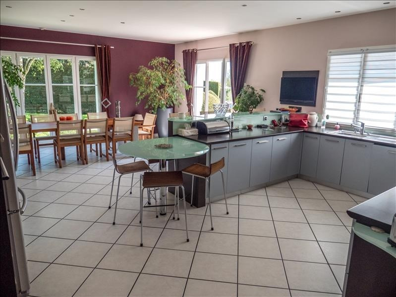 Deluxe sale house / villa Feucherolles 1 285 000€ - Picture 8