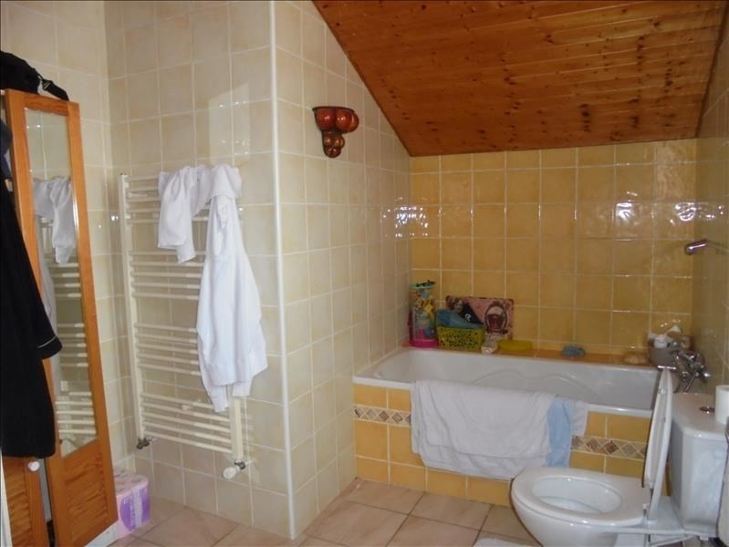 Vente maison / villa Vougy 370000€ - Photo 7
