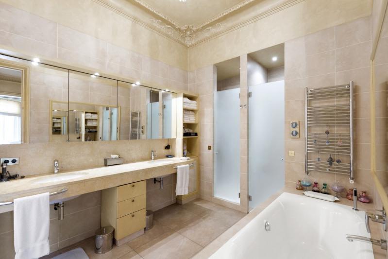 Immobile residenziali di prestigio appartamento Paris 8ème 4200000€ - Fotografia 11