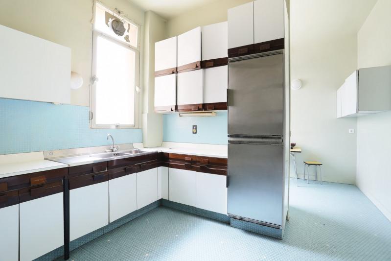 Verkoop van prestige  appartement Paris 16ème 3600000€ - Foto 12