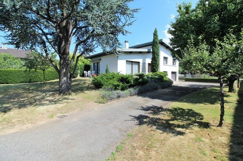 Sale house / villa Coublevie 349000€ - Picture 1