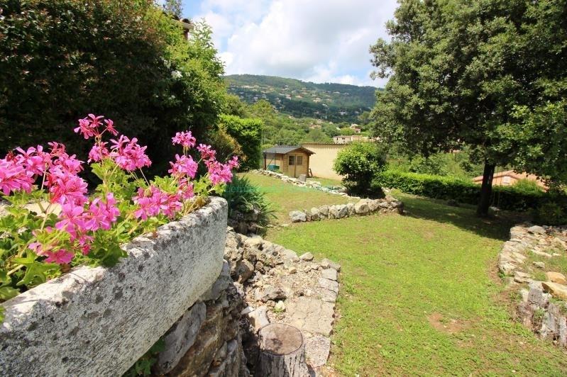 Vente maison / villa Le tignet 370000€ - Photo 3