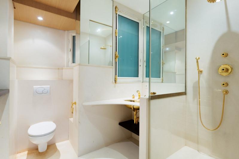 Venta de prestigio  apartamento Paris 8ème 2850000€ - Fotografía 6