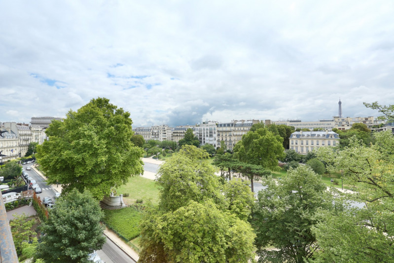 Vente de prestige appartement Paris 16ème 7 250 000€ - Photo 24