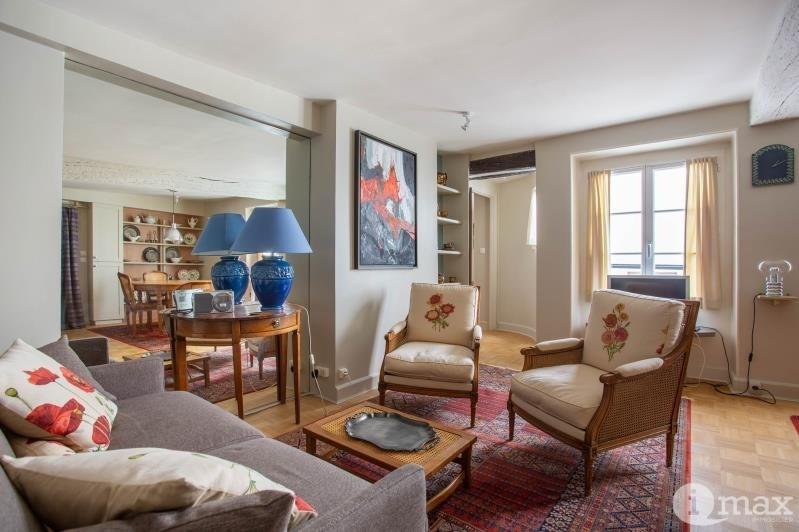 Sale apartment Paris 6ème 672000€ - Picture 2