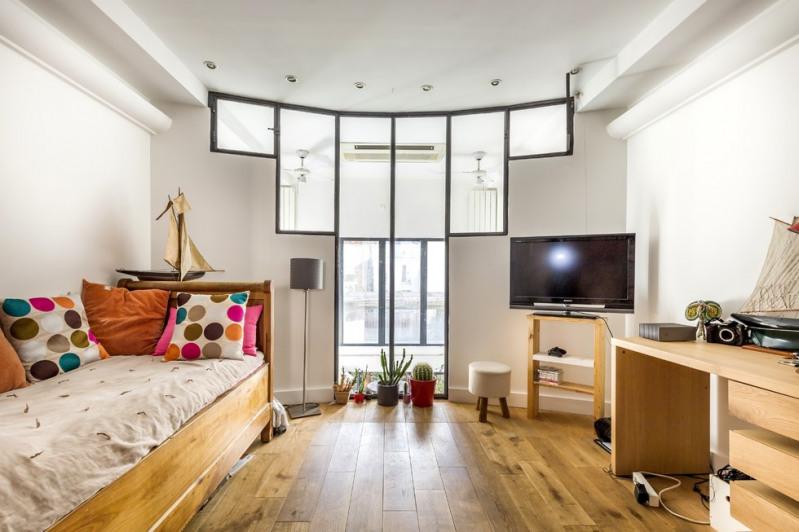 Deluxe sale apartment Paris 18ème 1750000€ - Picture 12