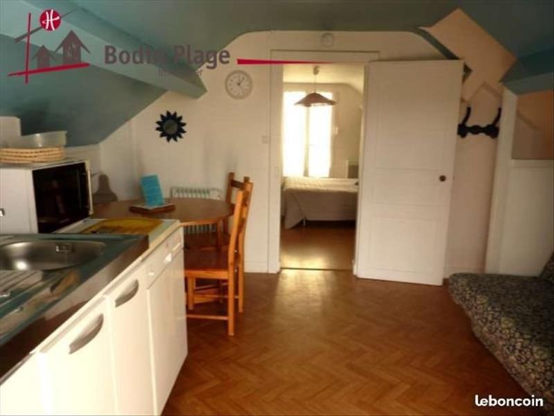 Vente appartement La plaine sur mer 76000€ - Photo 2